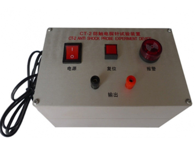 IEC60335 Plug Socket Tester Electrical Contact Indicator For Probe