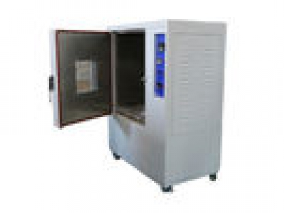 Circulating Aging Oven IEC Test Equipment , Free - Air Heating Chamber RT+20℃~200℃ Or 300℃
