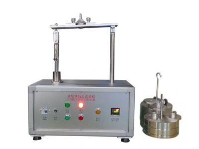 Tensile Force IEC Test Equipment Apparatus For Testing Cord Retention