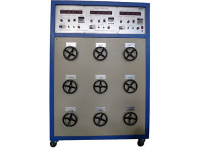 IEC Test Equipment Load Box For Lab Equipment Testing IEC61058 / IEC606691