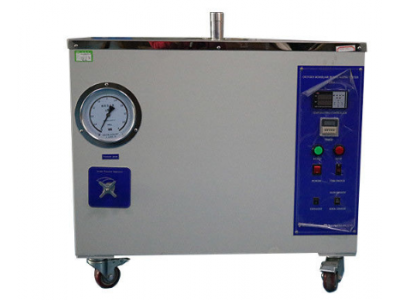 IEC60811 - 1 - 2 IEC Test Equipment / Oxygen Bomb Aging Tester For Wire And Cable