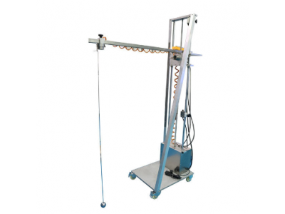 IEC598.1 / IEC60950.1 Impact Testing Machine Steel Ball Dropping Testing Device