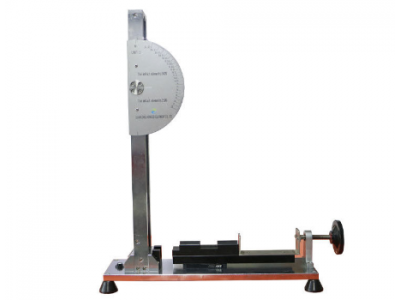 Impact Testing Mechanical Testing Machine Calibration Device For Spring Impact Hammer As Per Annex B