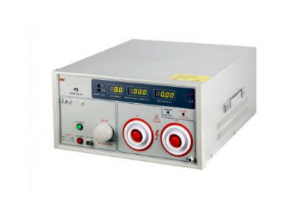 Hi - Pot Voltage Withstand Tester Measuring Voltage Withstand Strength