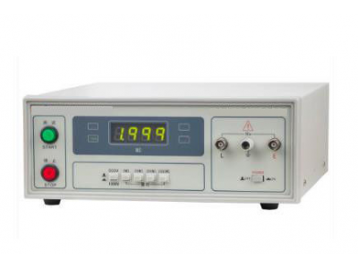 Clause 10.4 Insulation Resistance Tester Test Range From 100kΩ-5TΩ