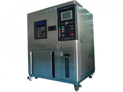 IEC60065 2014 Clause 8.3 Temperature And Humidity Chamber Temperature Range From -40℃~+150℃