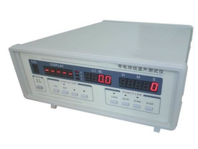 IEC 60065 Clause 7.1 Audio Video Test Equipment Hot Winding Resistance Meter Measuring Rang From 0.5 To 2000Ω