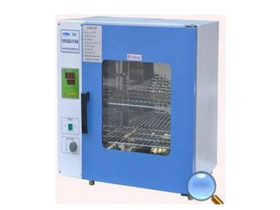 136L Electrothermal industrial baking / dewaxing / drying oven