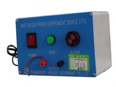 IEC60335 Plug Socket Tester Anti Shock Probe Experimen Device 0-40°C Electrode Output The Testing Voltage AC40-50V
