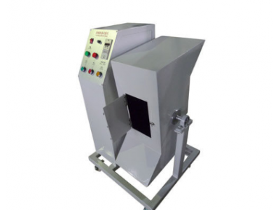 VDE0620 / IEC68-2-32 / BS1363.1 Tumbling Barrel Test Machine For Electrical Accessories