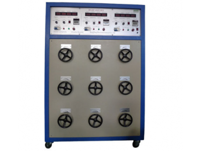 IEC60884 / IEC61058 Plug Socket Tester Load Box For Lab Equipment Testing