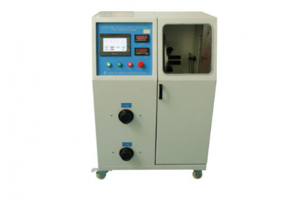 IEC60745 Electrical Appliance Tester Supply Cord Flexing PLC Control 4KW With Safety Cage Tester
