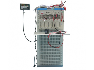 Battery Testing Equipment / Electrical Appliance Tester 20V 100A For Lithium Battery Charging And Discharging
