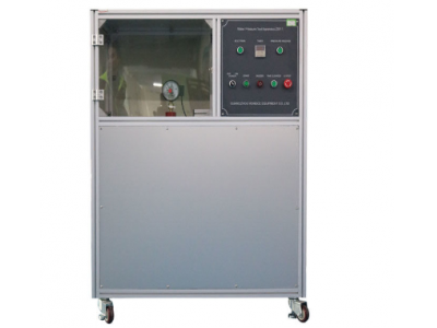 Ceramic Material Fuchsin Methylated Spirit Solution Pressure Test Equipment 15MPa
