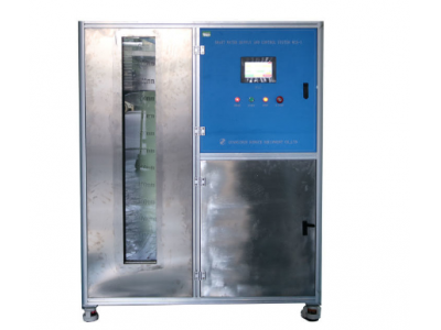 IEC 60529 IPX7 Immersion Chamber Smart Water Supply and Control System for IPX1 to IPX8