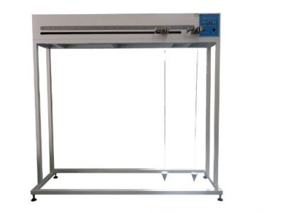 IEC60245-1 Static Flexibility Tester For Checking Mechanical Strength Of Completed Flexible Cables