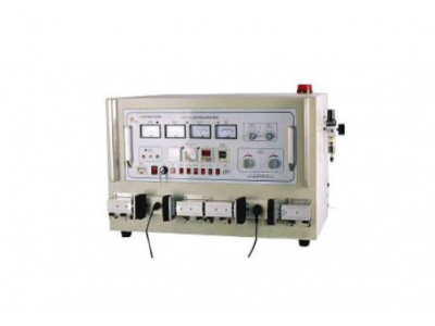 100MΩ / 200MΩ Cable Testing Equipment Multifunctional Tester For Plug Cords