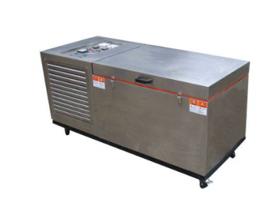 750W 150 litre Cable Testing Equipment Low Temperature Test Chamber IEC540