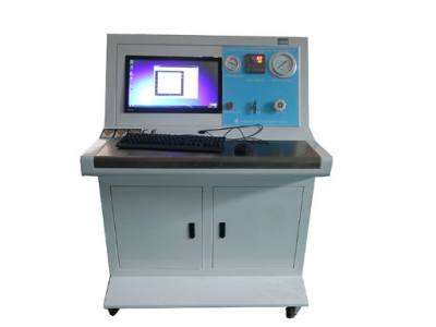 Flammable Refrigerants Gas Pressure Test Bench For Compression - type Appliances
