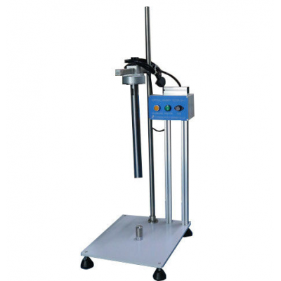 IEC60068 Vertical Hammer Test Apparatus / Impact Test Equipment For Drop Ipact Resistance