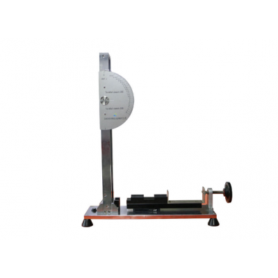 Calibration Device Impact Testing Machine for Spring Operated Impact Hammer