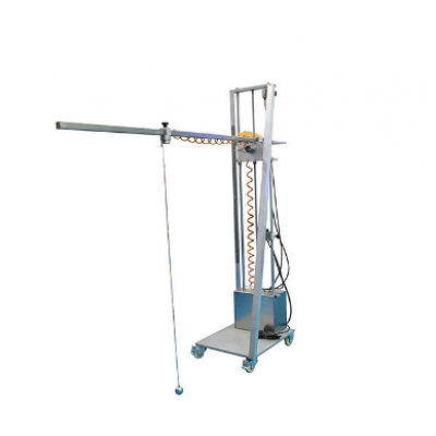 Merchanical Strength Verification Impact Testing Machine With Electronic Control