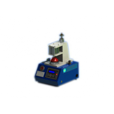 Paperboard And Material Bursting Strength Test Machine With Pressure Converter Induction Way