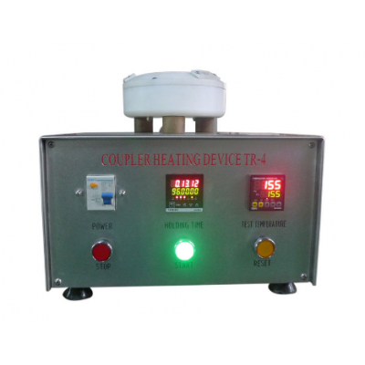 Digital Coupler Switch Tester