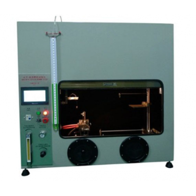 UL94 / IEC60695-11-2 Flammability Test Apparatus For Plastic And Other Non - Metallic Material