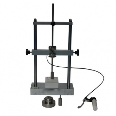 Manual Plug Socket Tester For Checking The Impact Resistance At Low Temperature Test