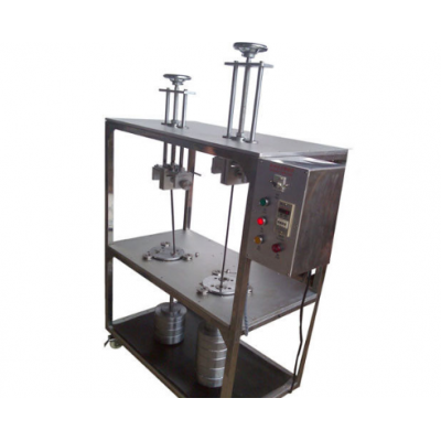 UL486 Rotary Tensile Strength Testing Machine AC 220V 50HZ
