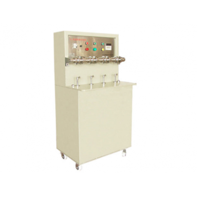 IEC245-4 Cable Testing Equipment Rubber Electric Wire Abrasion Test Apparatus