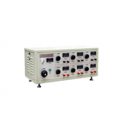 50A / 20A Power Line Tester Compression Testing Machine IEC / UL