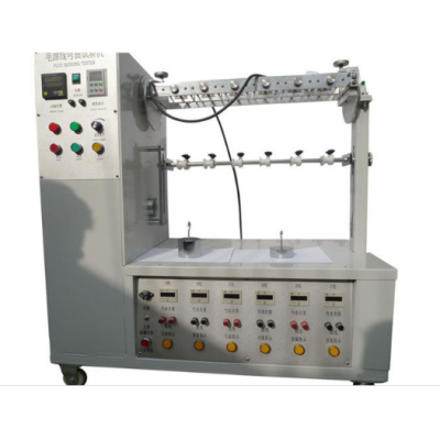 Plug Cord Compression Testing Machine Flexing Test Swivel Machine IEC60884-1 Figure 21